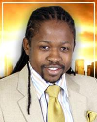 Thokozani Nkosi